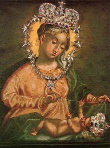 Maria Plain Salzbourg