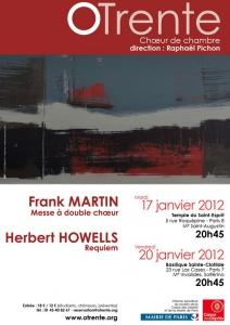 Affiche Martin