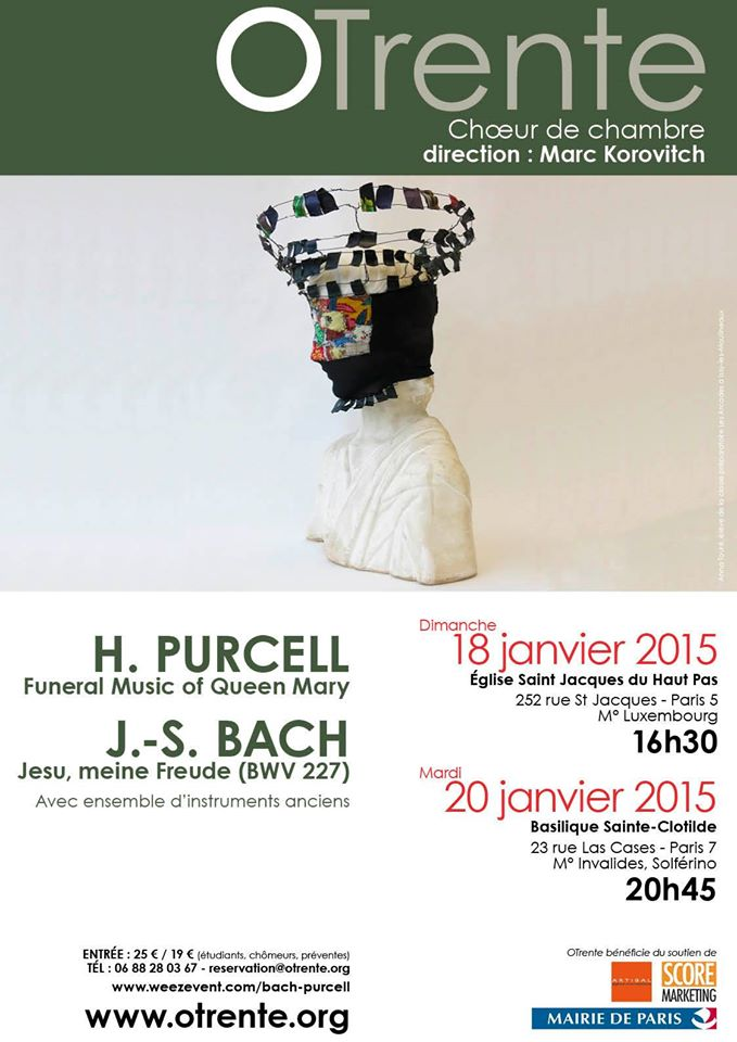 Affiche Purcell