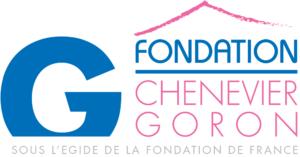 Fondation Chenevier Goron