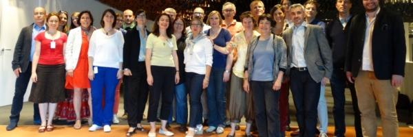 OTrente en répétition à la Philharmonie de Paris - Te Deum de Berlioz