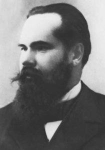 Serge Taneïev